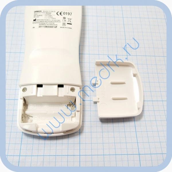 Массажер миостимулятор электростимулятор Omron E4 Tens электрический  Вид 14
