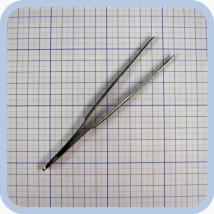 Пинцет анатомический 145 мм J-16-022 (Surgicon)
