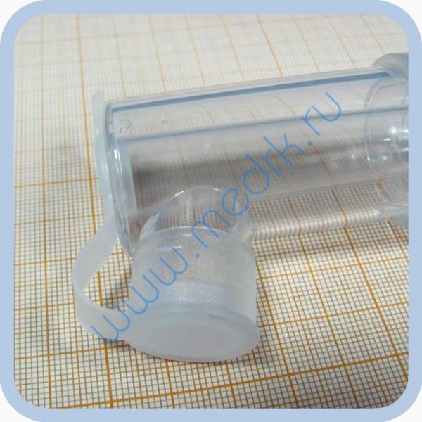 Камера для распыления лекарств RF 2 (Рапидфлаем-2) для ингаляторов  Вид 3
