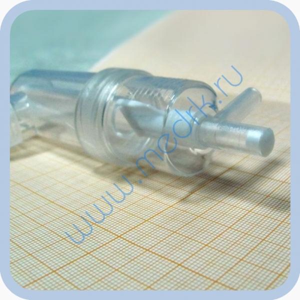 Камера для распыления лекарств RF 2 (Рапидфлаем-2) для ингаляторов  Вид 4