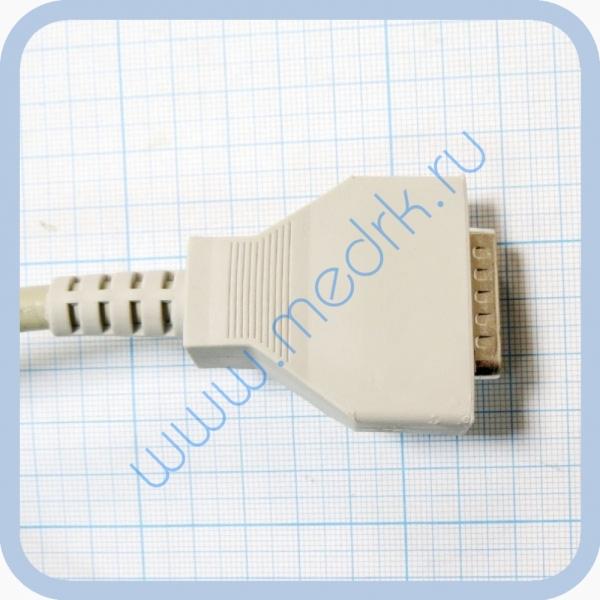 ЭКГ кабель пациента (отведения) FIAB F6746R  Вид 3