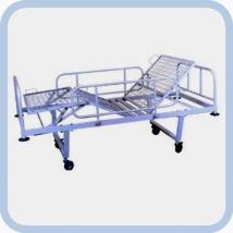 Кровать функциональная КФ3-01-МСК медицинская