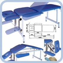Стол массажный Professional Fix