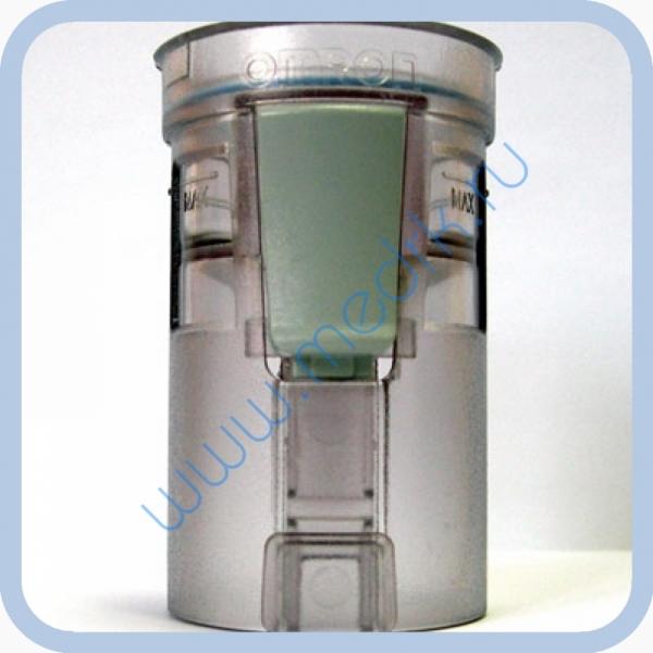 Резервуар для ингаляторов (небулайзеров) Omron C1 и Omron CX