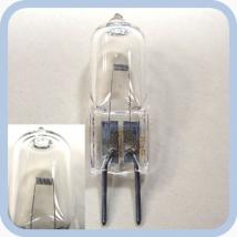 Лампа галогенная (галогеновая) Osram HLX 64610 12V 50W G6,35