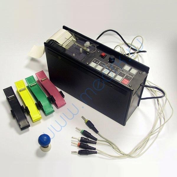 Электрокардиограф ЭК1Т-05-АСК «МАЛЫШ»  Вид 1