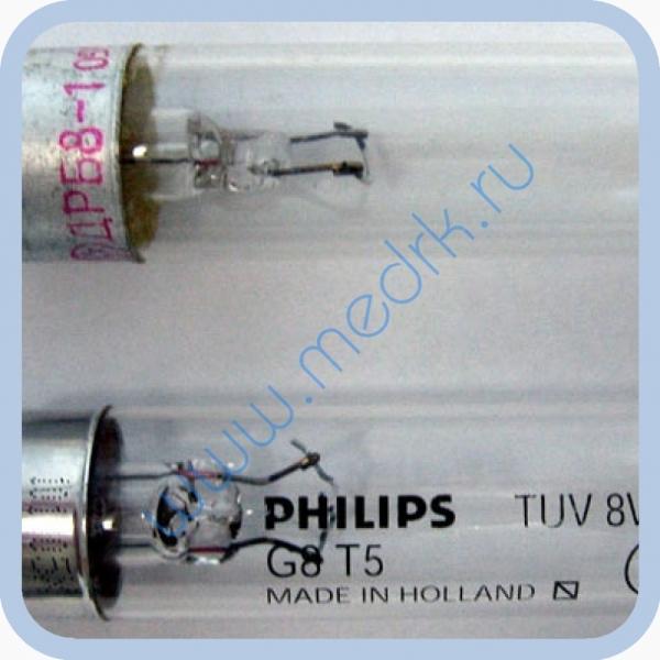 Лампы бактерицидные Philips TUV
