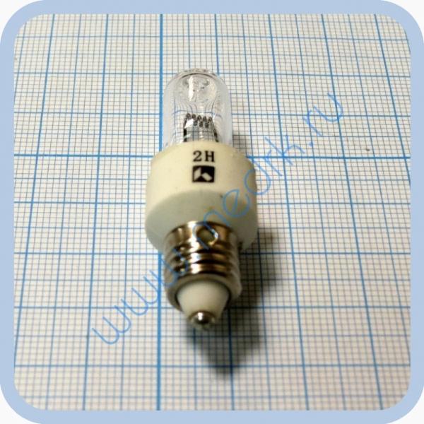 Лампа галогенная KGM 24V 50W E11 (GUERRA 6801-1)  Вид 4