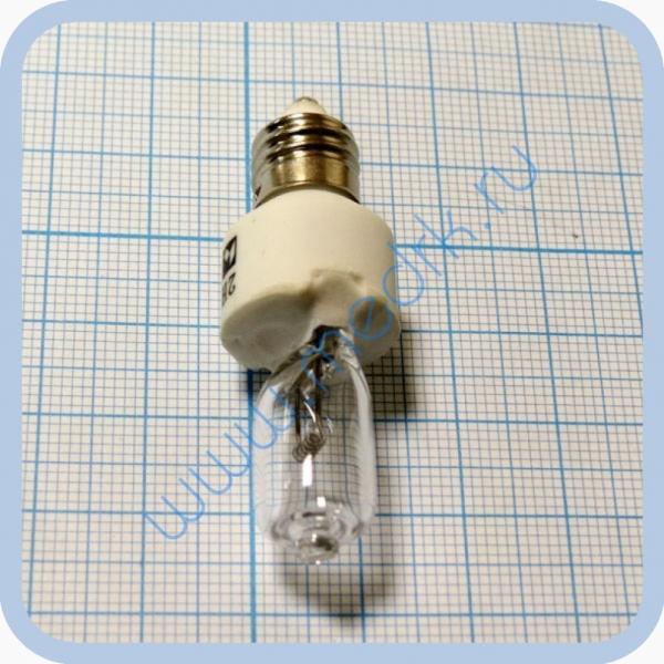 Лампа галогенная KGM 24V 50W E11 (GUERRA 6801-1)  Вид 5