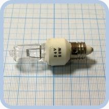Лампа галогенная KGM 24V 50W E11 (GUERRA 6801-1)