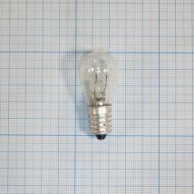 Лампа накаливания ПШ (РН) 235-245-15 E14