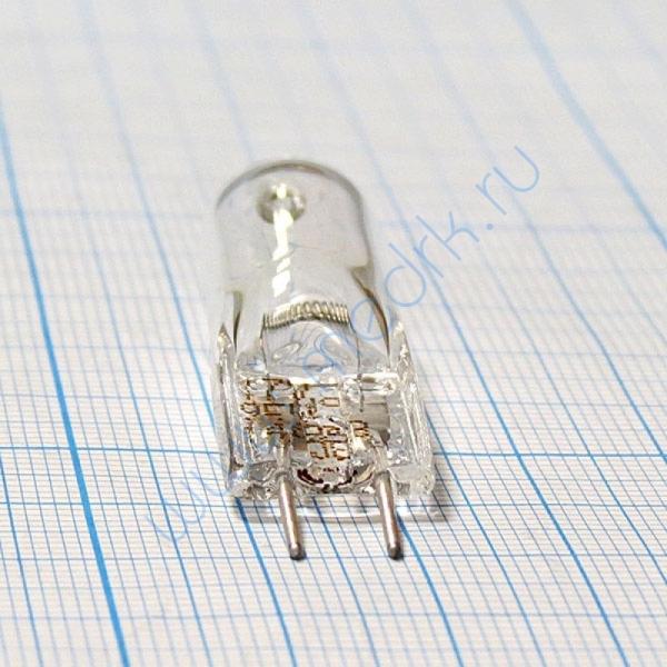 Лампа галогенная Philips 14623 17V 95W G6.35  Вид 4