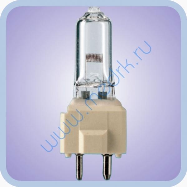 Лампа галогенная Philips 14623P 17V 95W GZ9.5