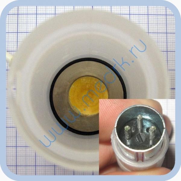 Камера распылительная КРУЗ для ингалятора (небулайзера) Ротор  Вид 1