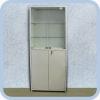 Шкаф медицинский металлический ШМ-02-МСК