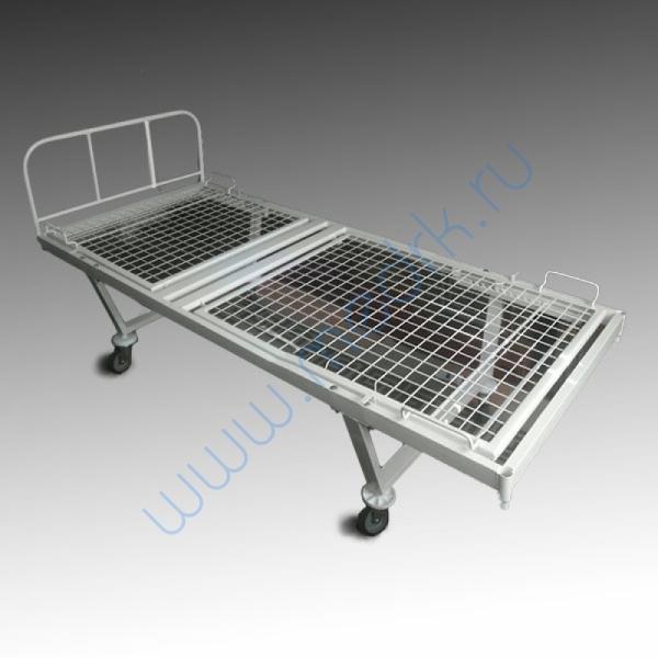 Кровать функциональная КФ2-01-МСК медицинская  Вид 1