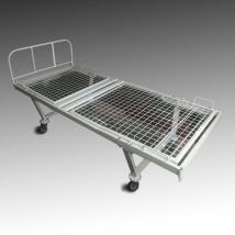 Кровать функциональная КФ2-01-МСК медицинская