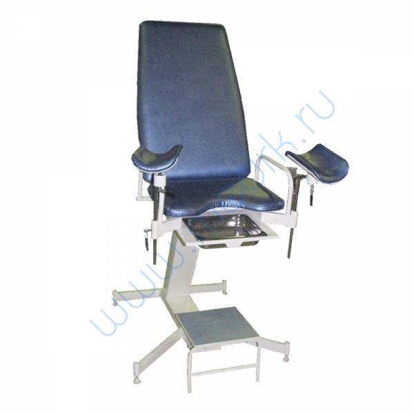 Кресло гинекологическое КГ-409 МСК  Вид 1
