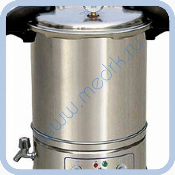 Стерилизатор DGM-200