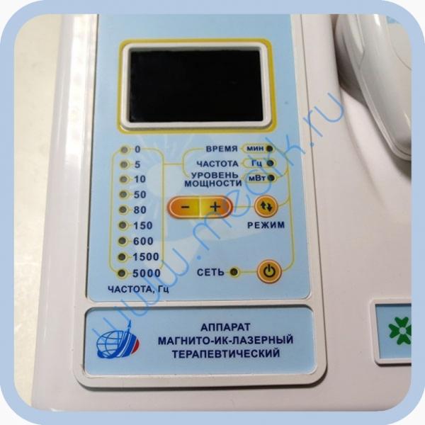 Аппарат лазерный Милта-Ф-8-01  Вид 6
