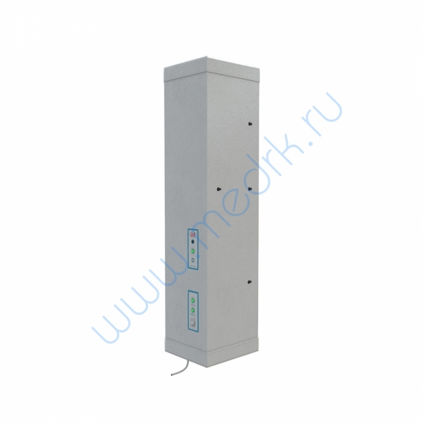 Облучатель-рециркулятор бактерицидный СИБЭСТ-50С  Вид 3