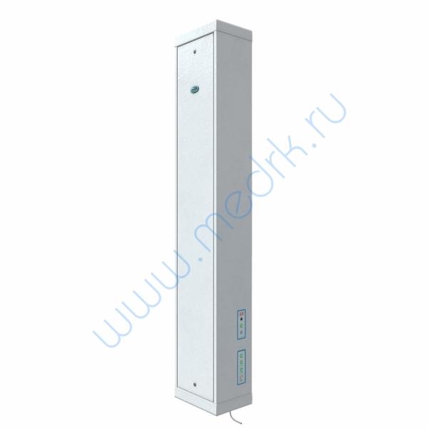 Облучатель-рециркулятор бактерицидный СИБЭСТ-100С  Вид 3