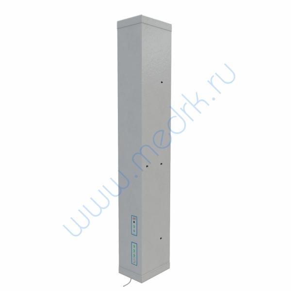 Облучатель-рециркулятор бактерицидный СИБЭСТ-100С  Вид 4