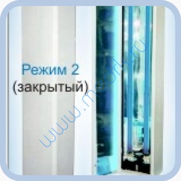 Рециркулятор-облучатель бактерицидный Сибэст-100 С комбинированный