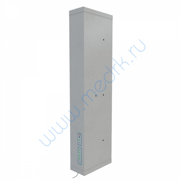 Облучатель-рециркулятор бактерицидный СИБЭСТ-150С  Вид 3