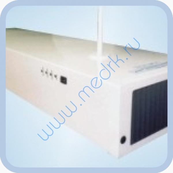Рециркулятор-облучатель бактерицидный Сибэст-150 С потолочный  Вид 1