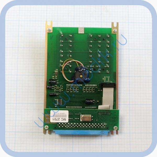 Микропроцессорный блок МС2701 для фотометра КФК-3  Вид 3