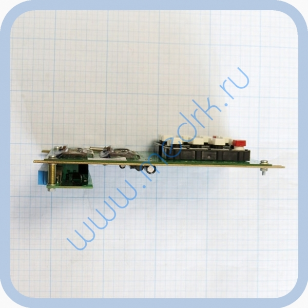 Микропроцессорный блок МС2701 для фотометра КФК-3  Вид 4