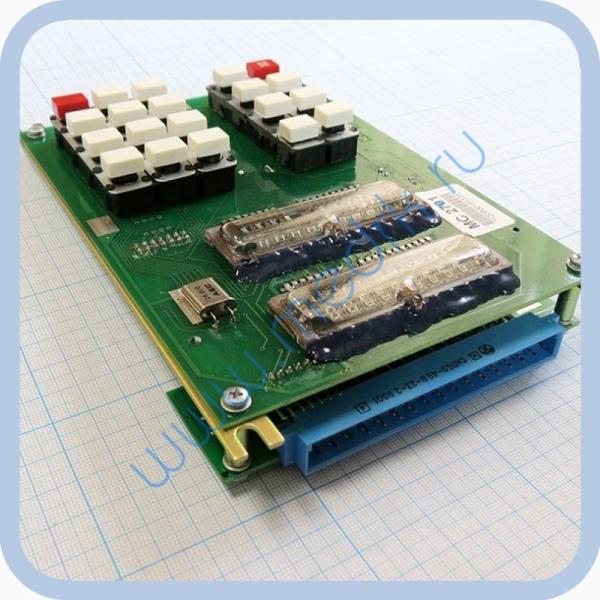 Микропроцессорный блок МС2701 для фотометра КФК-3  Вид 6