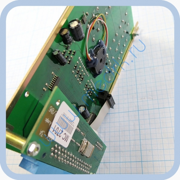 Микропроцессорный блок МС2701 для фотометра КФК-3  Вид 8