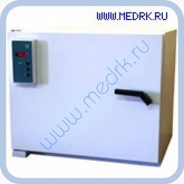 Шкаф сушильный ШС-80-01 СПУ   Вид 1