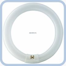 Лампа люминесцентная Philips TL-E 22W/10 1CT