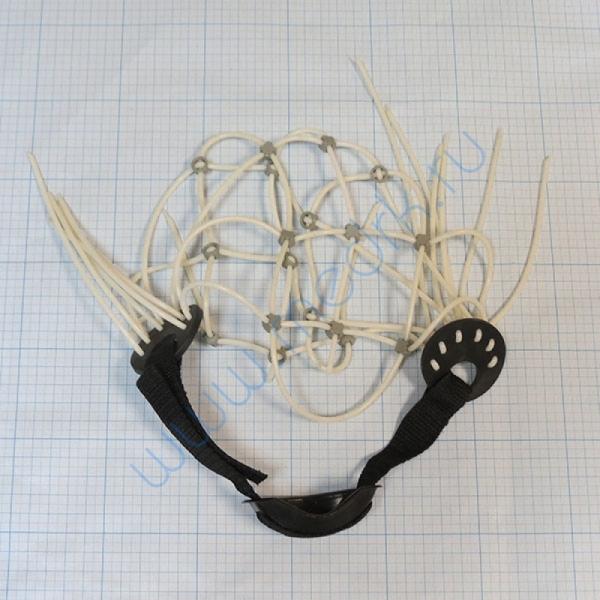 Шлем для ЭЭГ универсальный  Вид 3