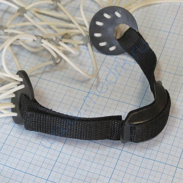 Шлем для ЭЭГ универсальный  Вид 4