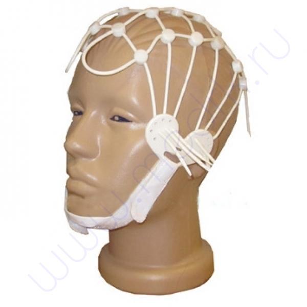 Шлем для ЭЭГ универсальный  Вид 1