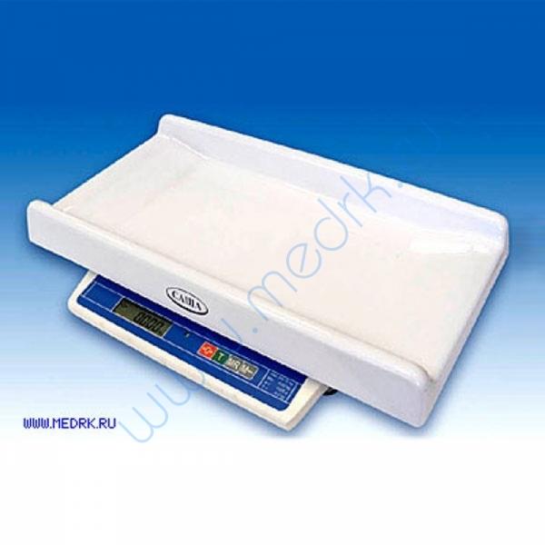 Весы для новорожденных В1-15 САША