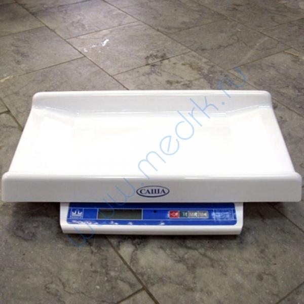 Весы В1-15 САША для новорожденных   Вид 1