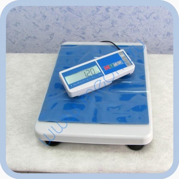 Весы медицинские электронные ВЭМ-150 (исполнение А1)  Вид 1