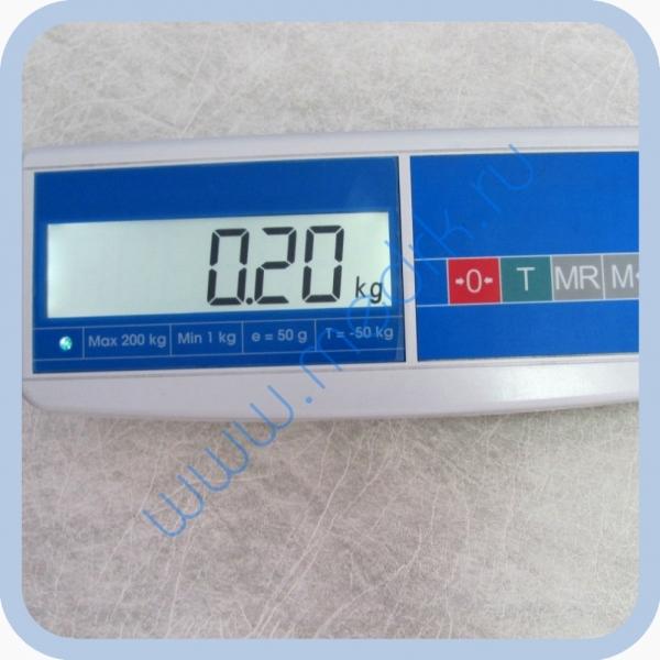 Весы медицинские электронные ВЭМ-150 (исполнение А1)  Вид 2
