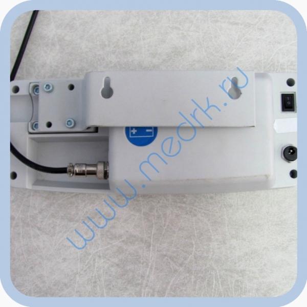 Весы медицинские электронные ВЭМ-150 (исполнение А1)  Вид 3