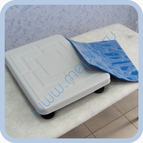 Весы медицинские электронные ВЭМ-150 (исполнение А1)  Вид 5
