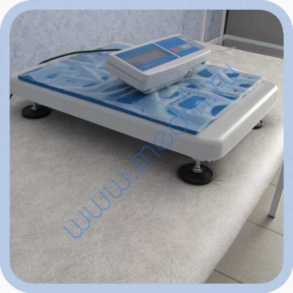 Весы медицинские электронные ВЭМ-150 (исполнение А1)  Вид 7
