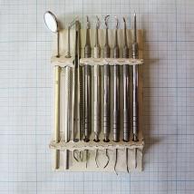 Набор инструментов для cнятия зубных отложений ИЗ-276