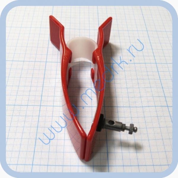 Электрод конечностный для взрослых с винтом и зажимом FIAB F9024SSC  Вид 6