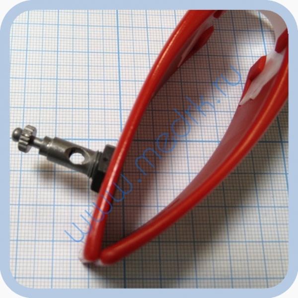 Электрод конечностный для взрослых с винтом и зажимом FIAB F9024SSC  Вид 8