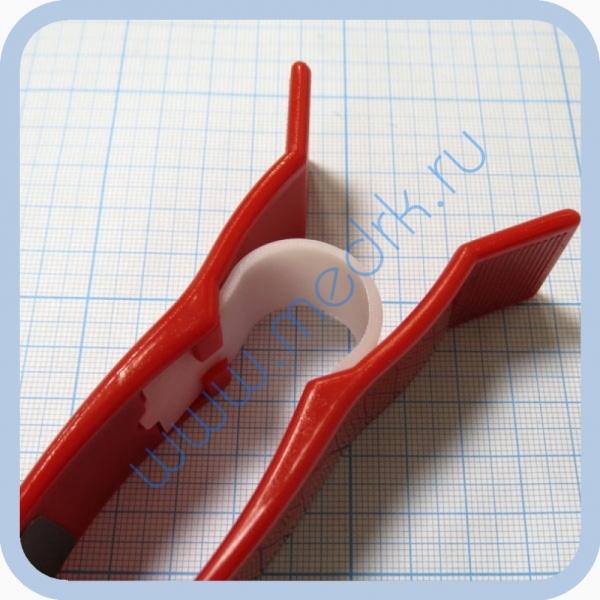 Электрод конечностный для взрослых с винтом и зажимом FIAB F9024SSC  Вид 9